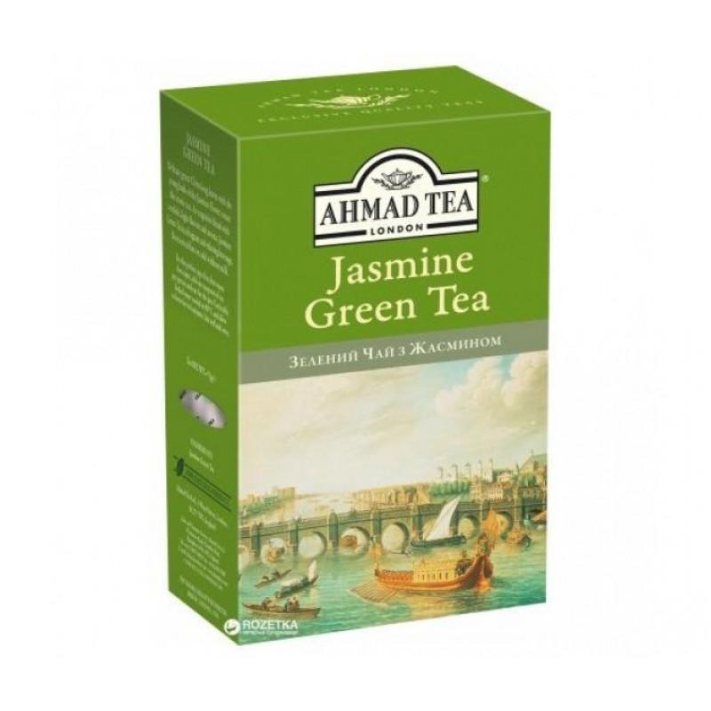 Ahmad Jasmine Green Tea ( 250 gr)