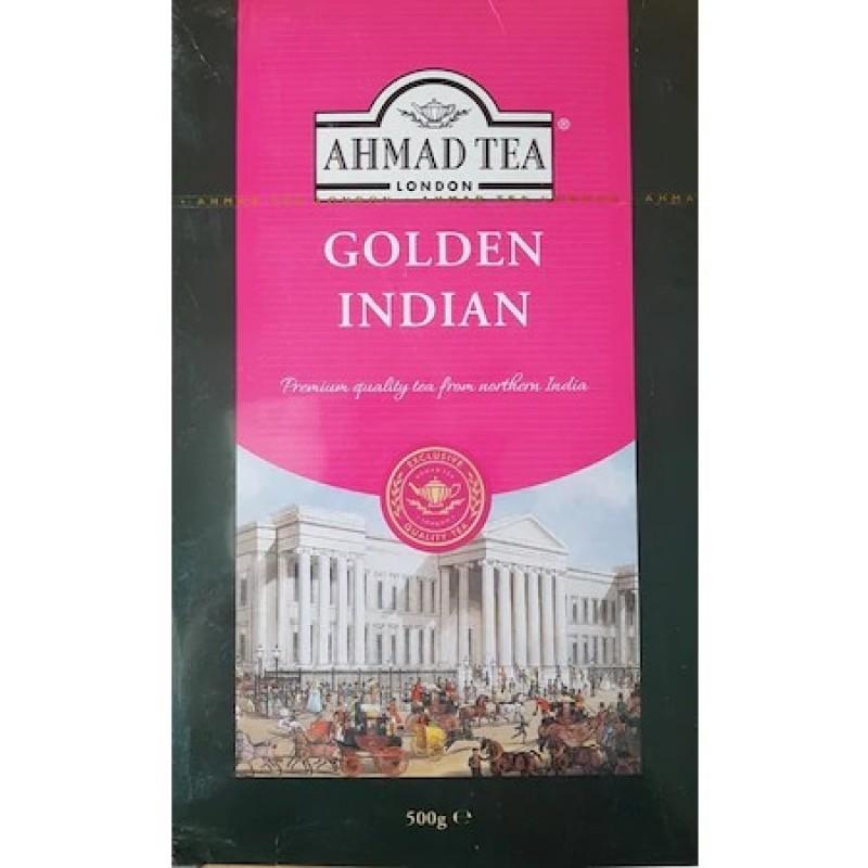 Ahmad Tea Golden Indıan (500 gr)