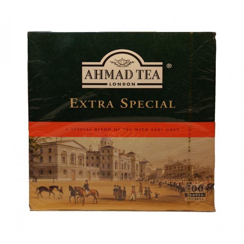 Ahmad Extra Special | Tea Bags