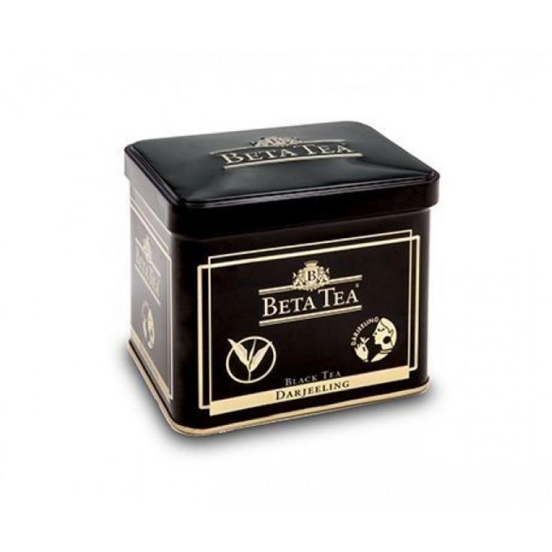 Beta Darjeeling Metal Packaging 100 GR (India Tea)