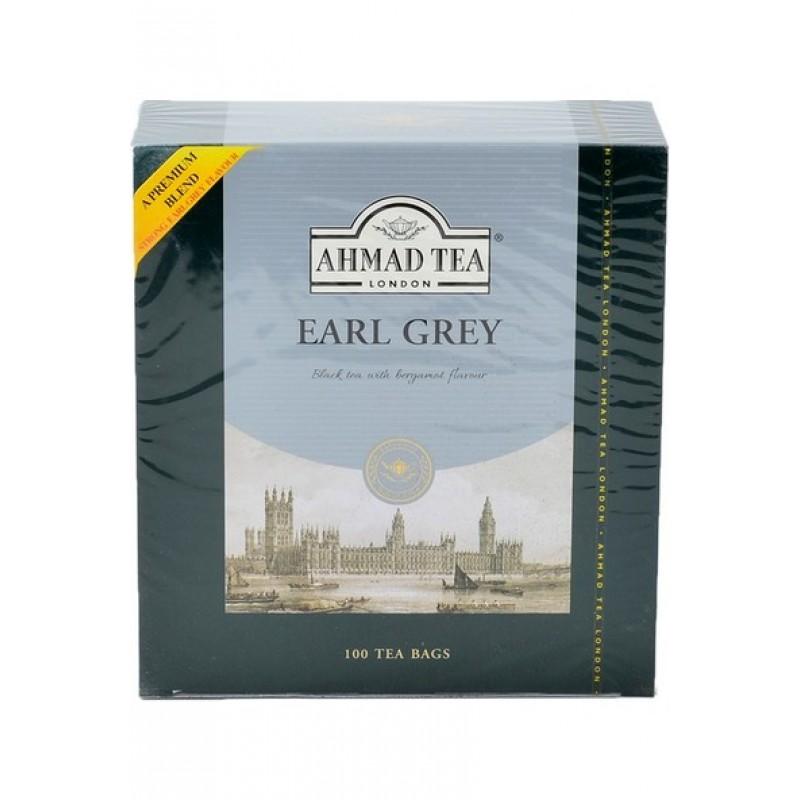 Ahmad Earl Grey | Tea Bags