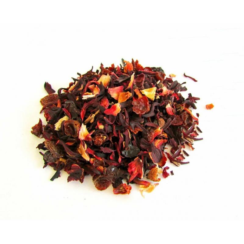 Kuşburnu Çayı (200 G)