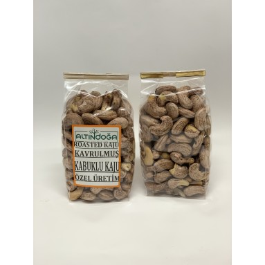 Roasted Cashews | 250 G