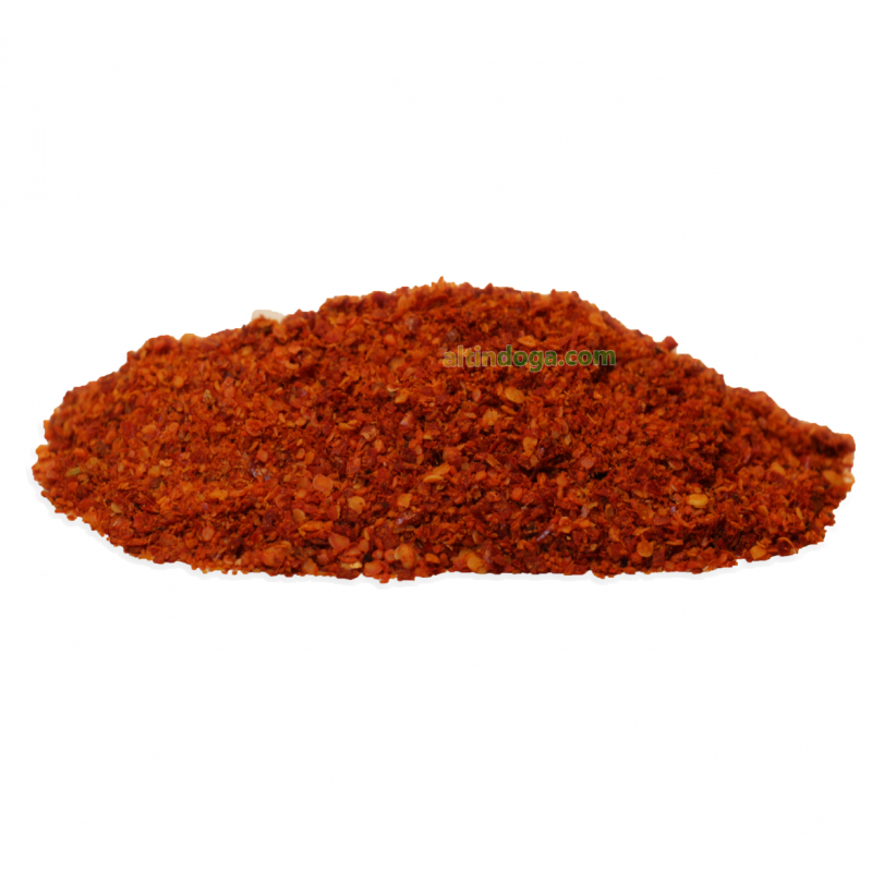 Ex. Hotchili (100 Gr)
