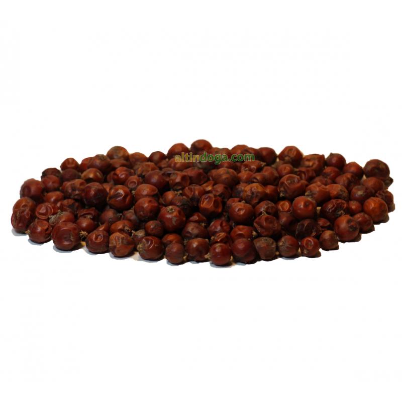 Juniper Seed (100 Gr)