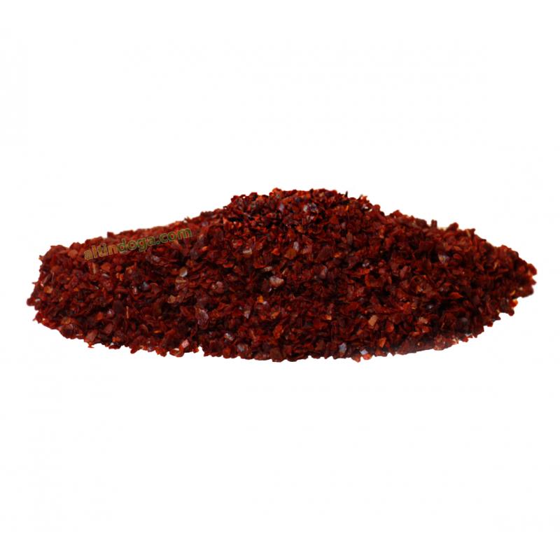 Hot Chili (100 Gr)