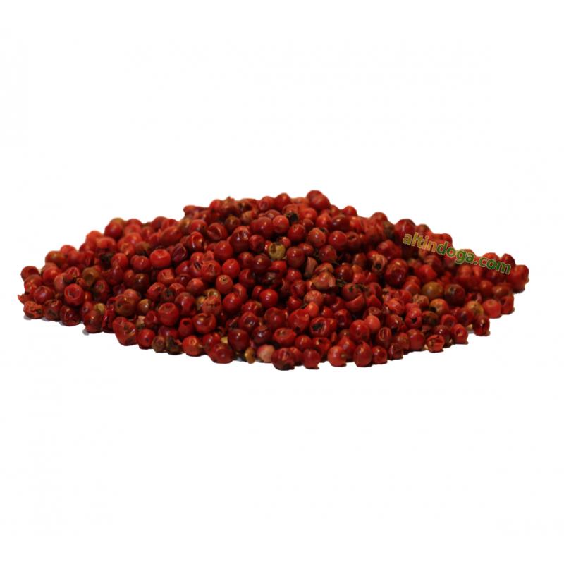 Kırmızı Biber (100 Gr)