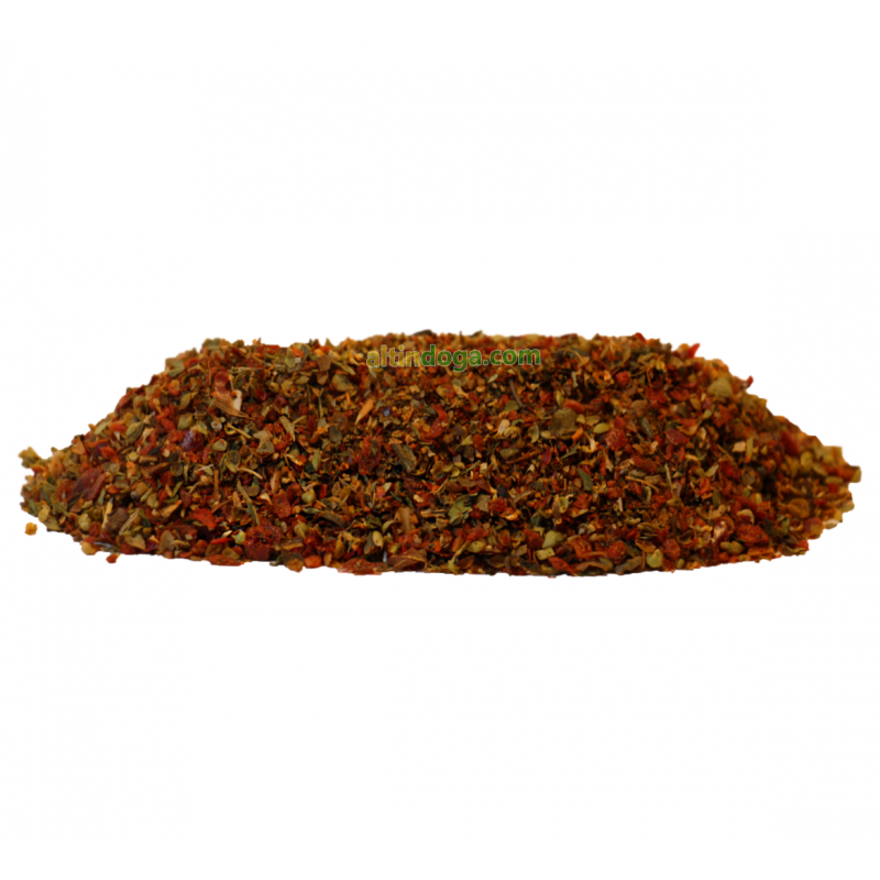 Ottoman Mix Spice (100 Gr)