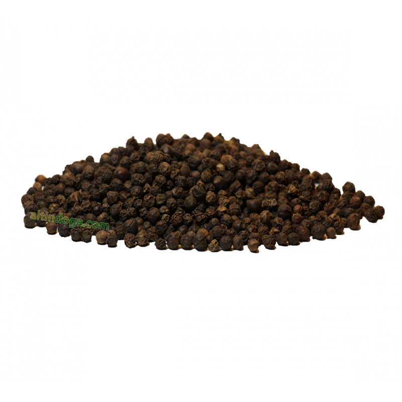 Black Pepper (100 gr)