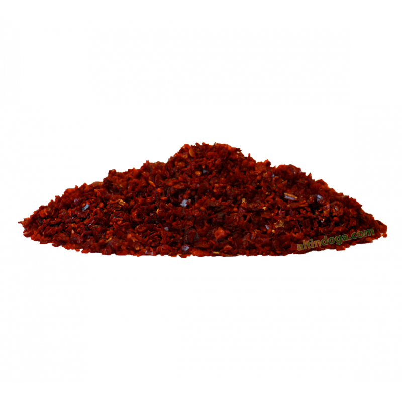 Medium Hot Chilli (100 Gr)