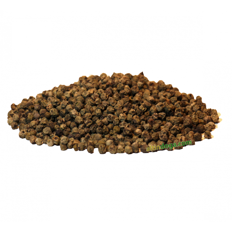 Green Pepper (100 Gr)