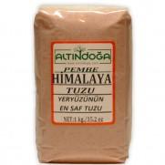 Himalaya Tuzu Öğütülmüş (1 KG)