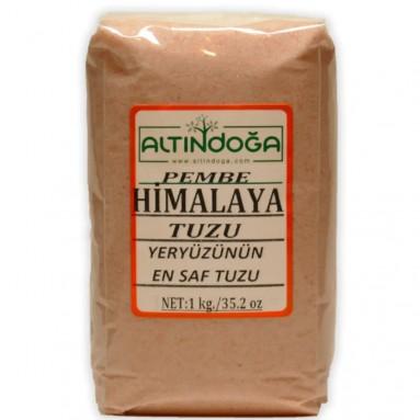 Ground Himalayan Salt (1 KG)