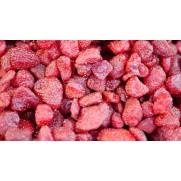 Strawberry Dried (250 GR)