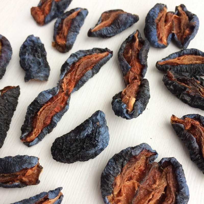 Sliced Dried Plum (250 gr)