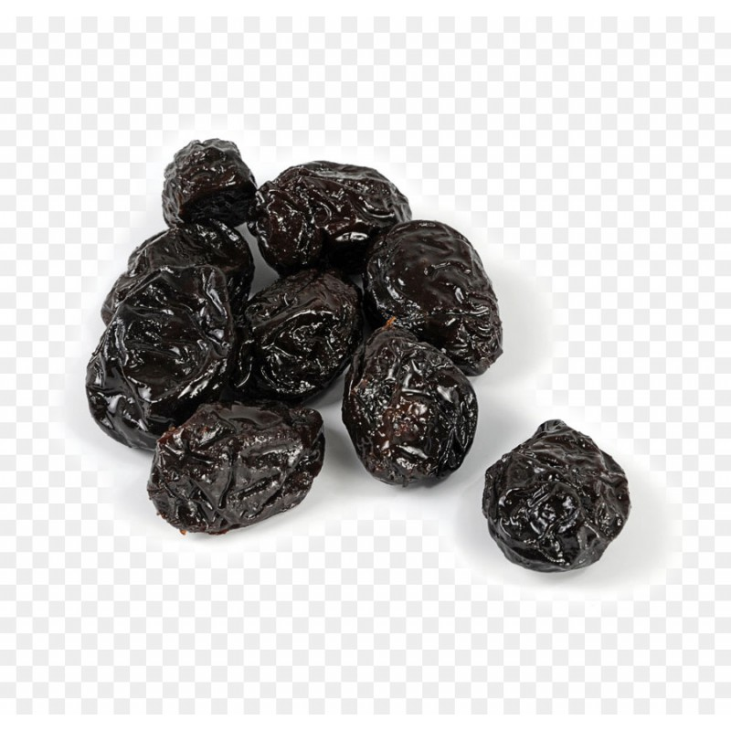 Dried Plum With Seeds (250 gr)