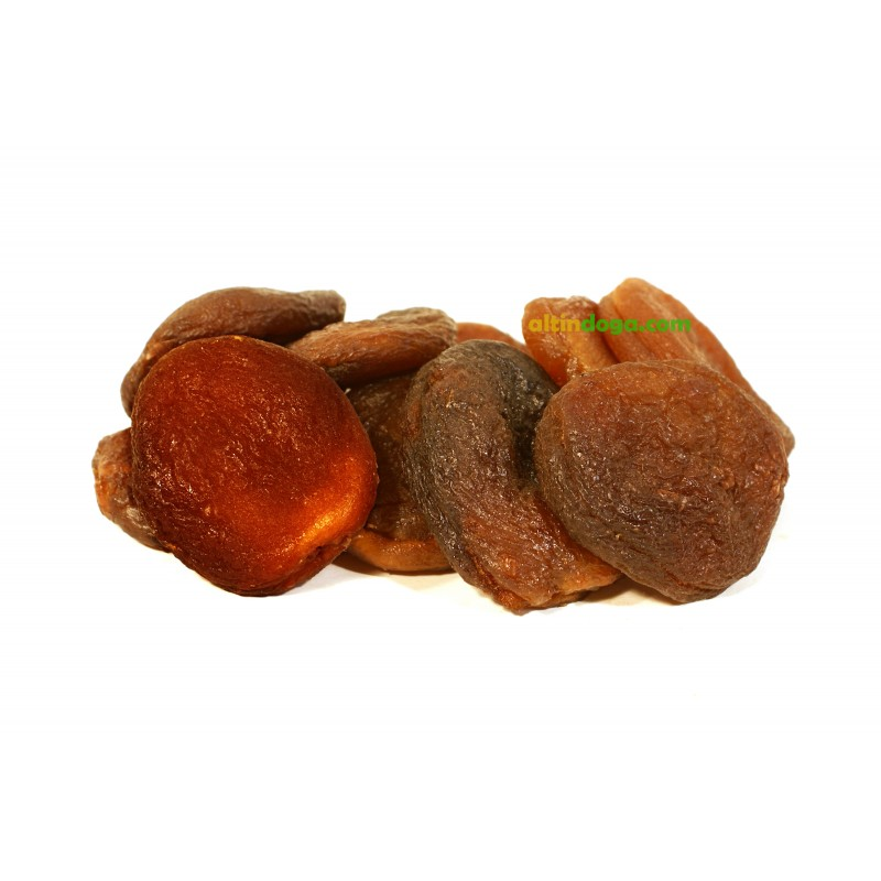 Jumbo Dried Natural Apricots (250 gr)