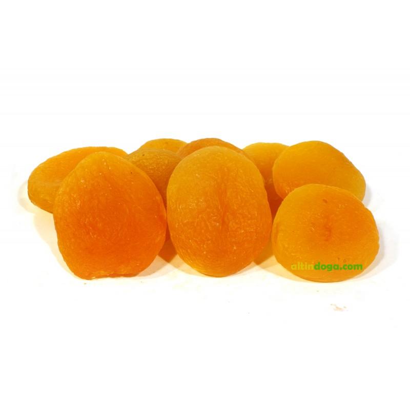Jumbo Dried Apricots (250 gr)