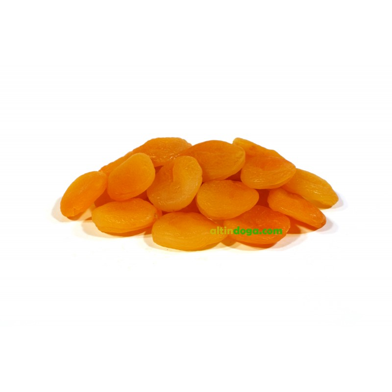Dried Apricots (250 gr)