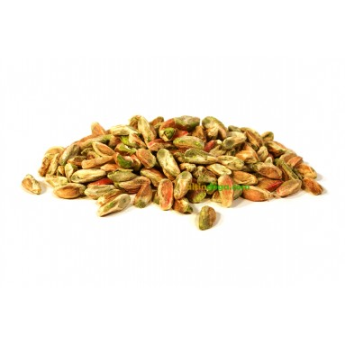Early Harvest Raw Pistachios (100 Gr)