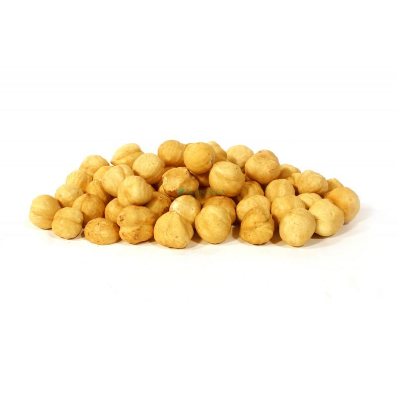 Double Roasted Hazelnuts (250 gr)