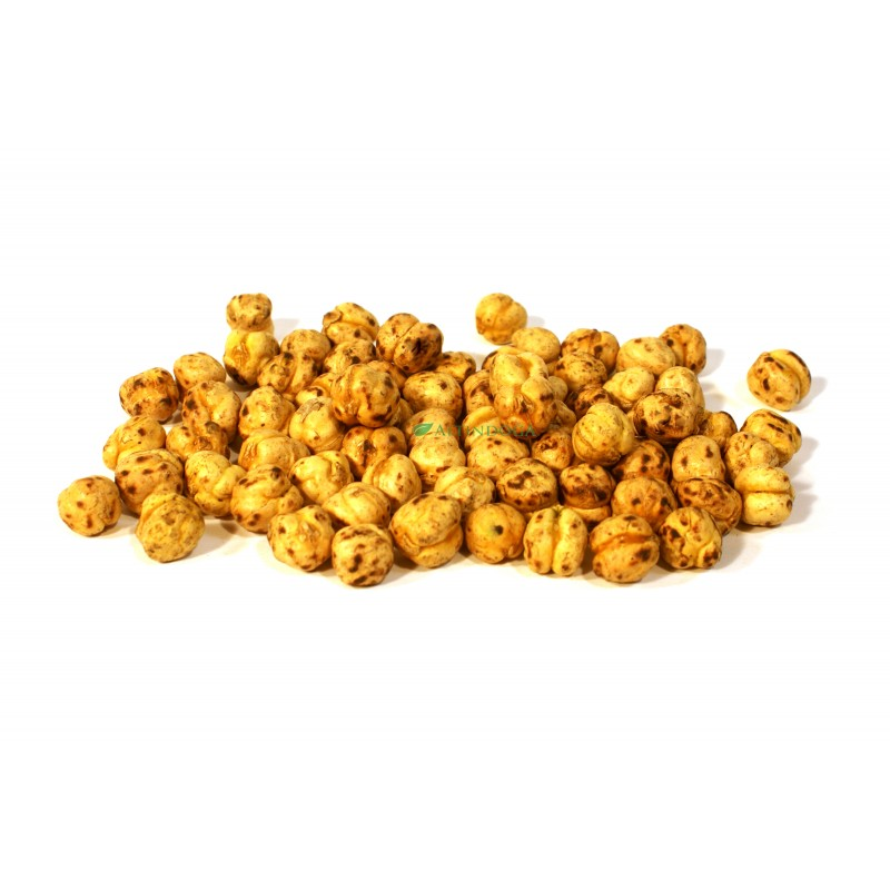 Double Roasted Golden Chickpeas (250 gr)