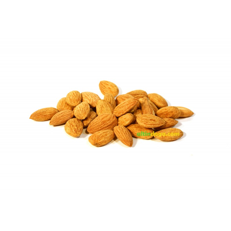Almonds|Raw (250 gr)