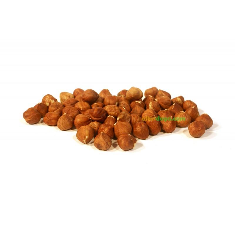 Hazelnuts | Raw (250 gr)