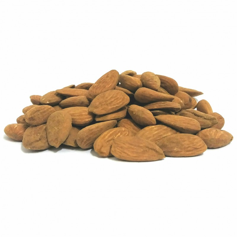 Turkish Almonds | Raw (250 gr)