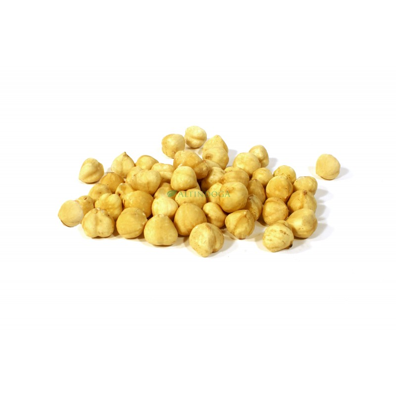 Roasted Hazelnuts (250 gr)