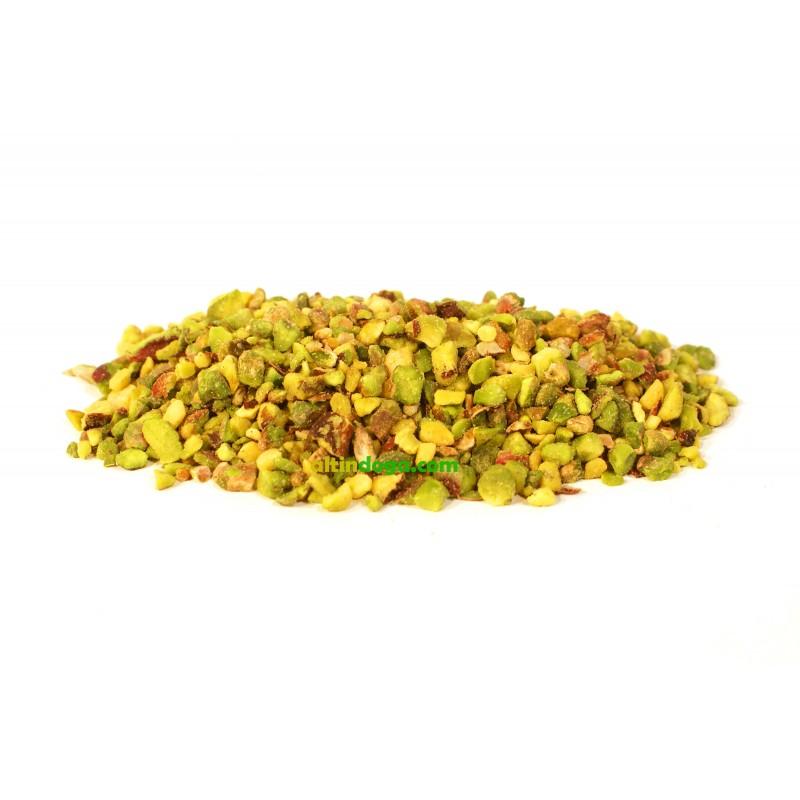 Cracked Pistachios (100 gr)