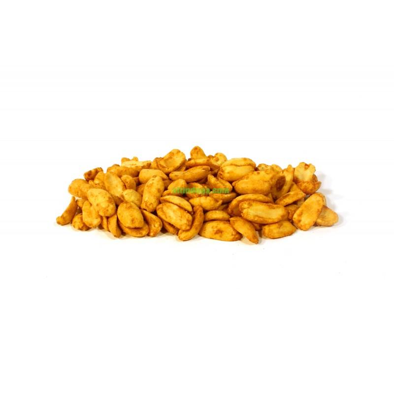 Spicy Peanuts (250 gr)