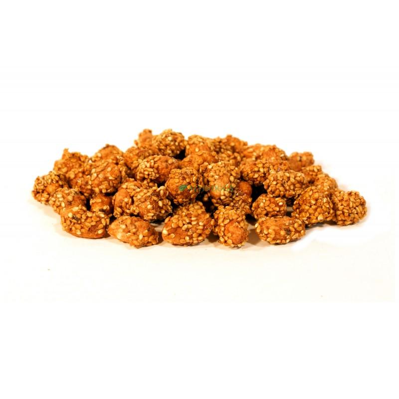 Sesame Peanuts (250 gr)