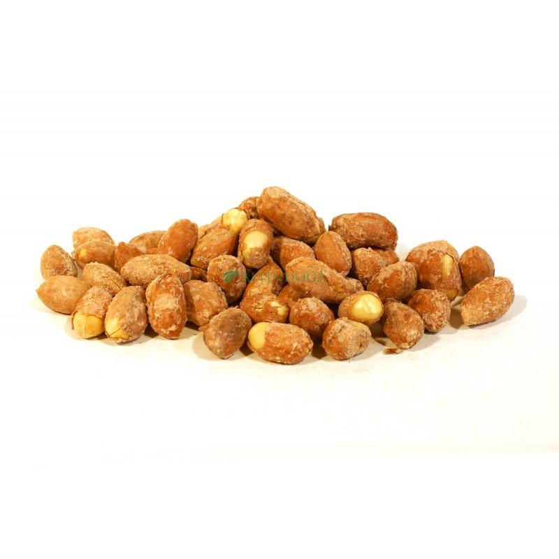 Salted Peanuts (250 gr)
