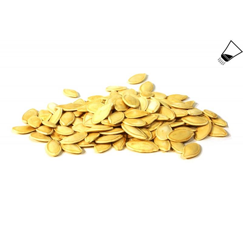 Salted Pumkin Seeds (250 gr)